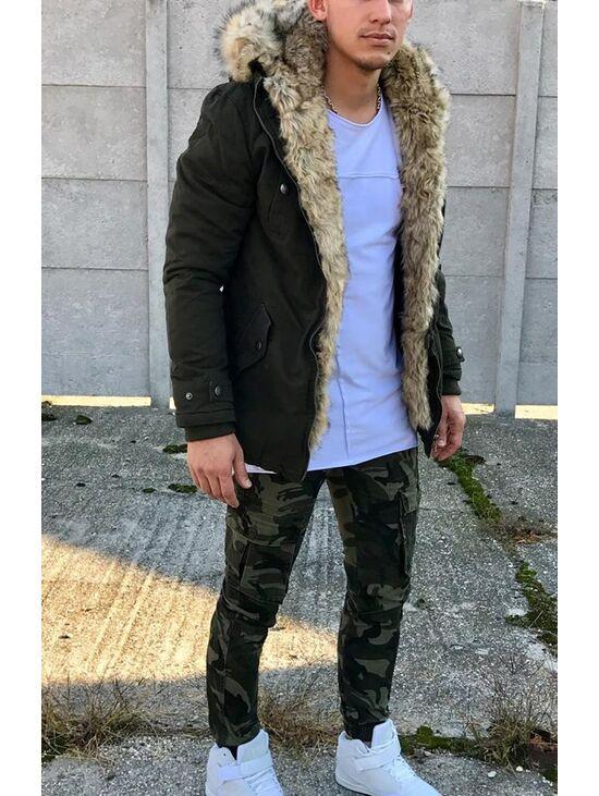 0eb2f56431 Férfi téli kabát | Starstyle.hu