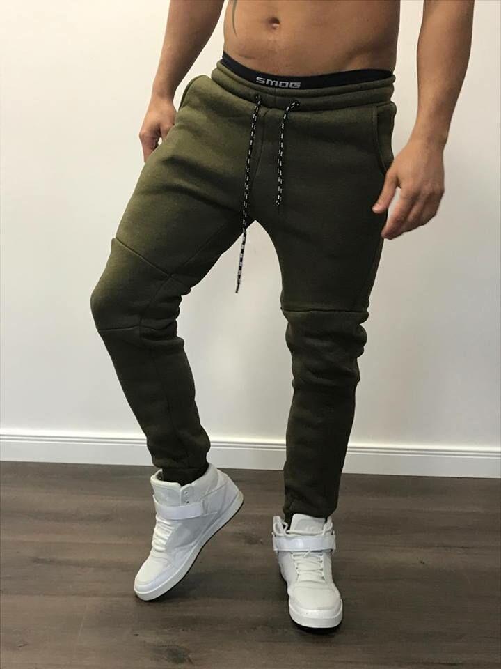 db7cecf2d0 Melegen bélelt férfi szabadidő nadrág | Starstyle.hu