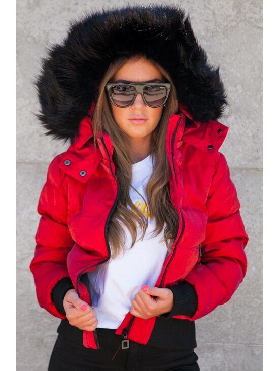 Női rövid kabát GABBY | Starstyle.hu