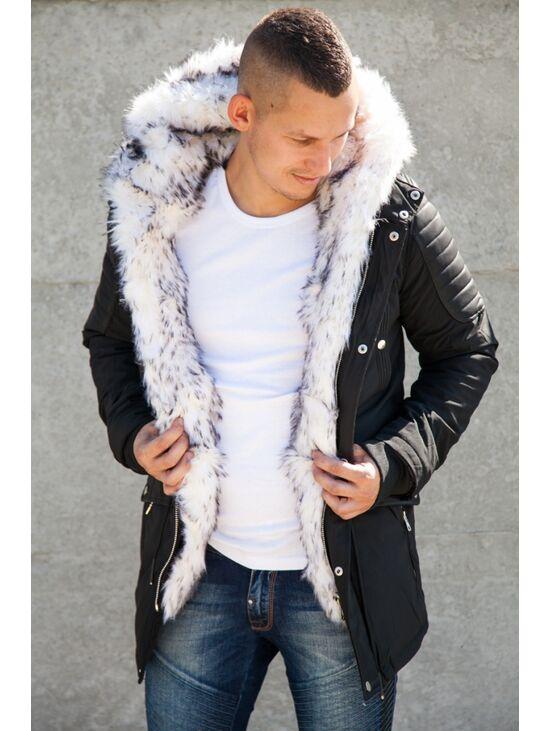 Férfi kabátok | Praktikus és vagány kabátok | Mountex