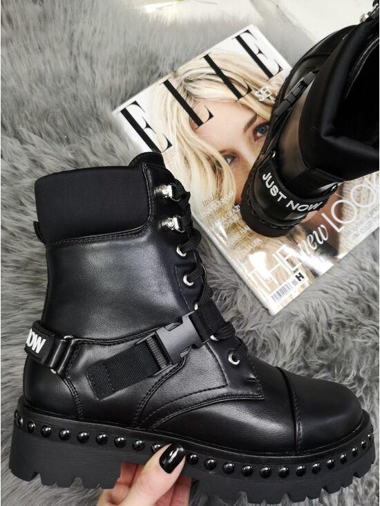 Női magas szárú cipő VENICE | Starstyle.hu