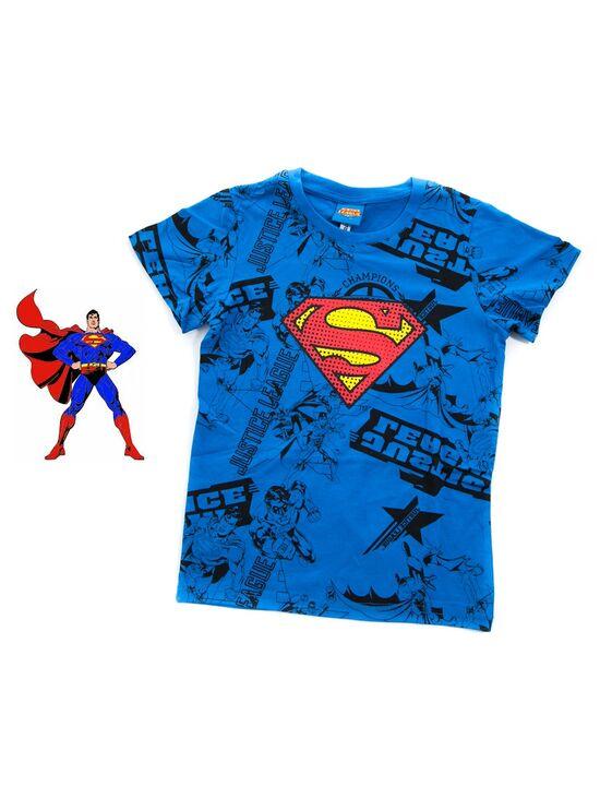 SUPERMAN gyerek póló  5f38b658be